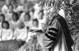 Robert Harold Schuller  (September 16, 1926 – April 2, 2015)